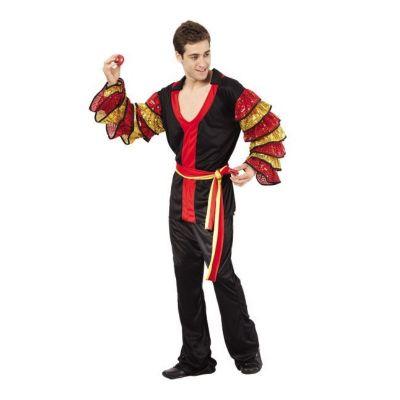 deguisement-rumba-danseur-espagnol-homme jourdefete.com