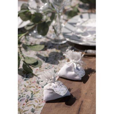 sachet-coton-dragees-bapteme-mariage|jourdefete.com