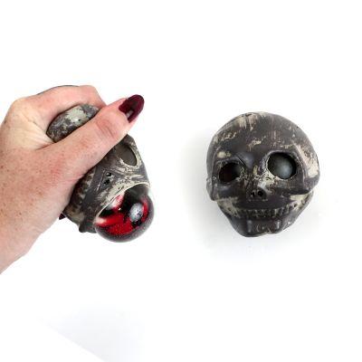 Crâne Gluant - Gris