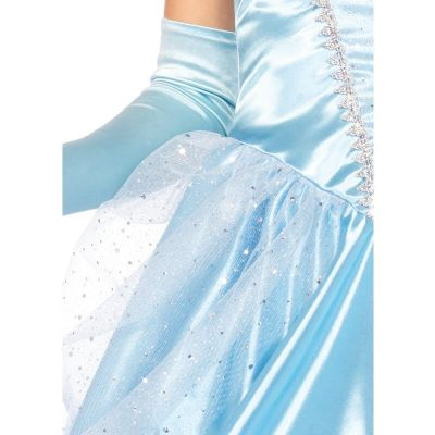 Déguisement Femme - Cendrillon Luxe - Taille au Choix
