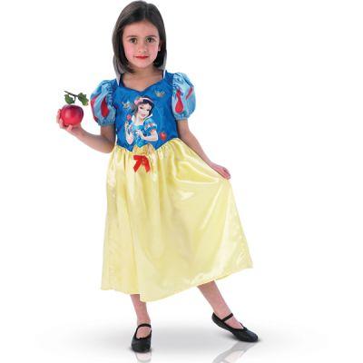 Déguisement Princesse Blanche-Neige Fille