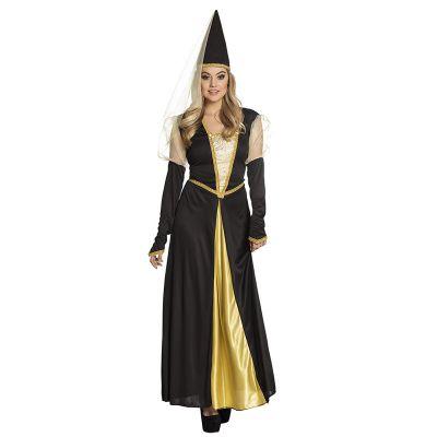 deguisement-princesse-medieval jourdefete.com