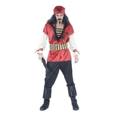 Déguisement-Jack-Sparrow-pirate-des-Caraïbes-adulte|jourdefete.com