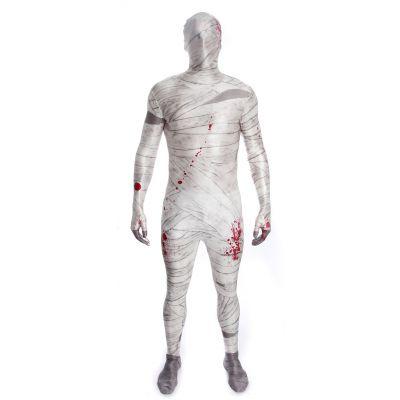 Déguisement adulte Halloween Morphsuits momie