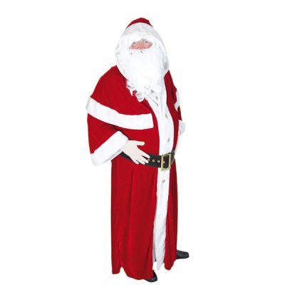 Déguisement Père Noël version européenne