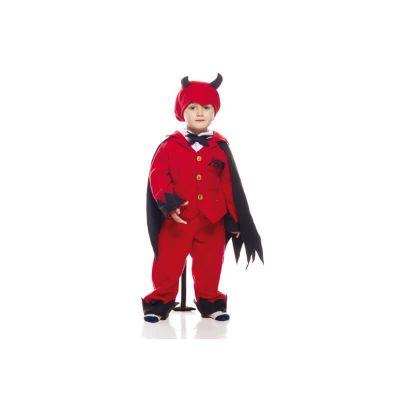 deguisement enfant petit diable halloween | jourdefete.com