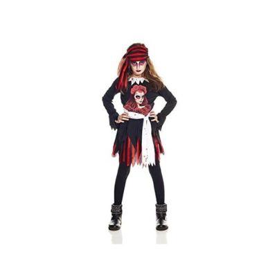 deguisement enfant piratesse horreur   jourdefete.com