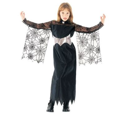 deguisement-fille-princesse-araignee|jourdefete.com