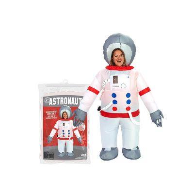 Déguisement Gonflable Astronaute (pour adulte)