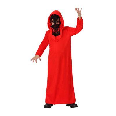 Costume démon garçon - Taille au choix