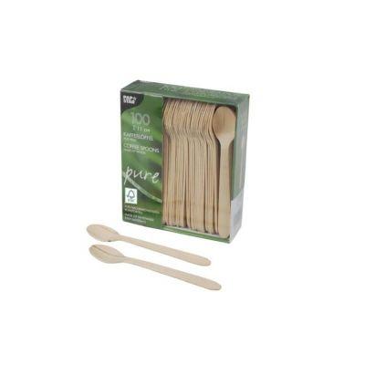 cuilleres-bois-biodegradable-ecologie | jourdefete.com
