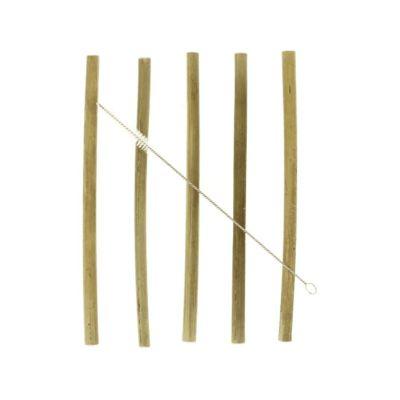pailles-en-bambou-rigide-eco-responsable|jourdefete.com
