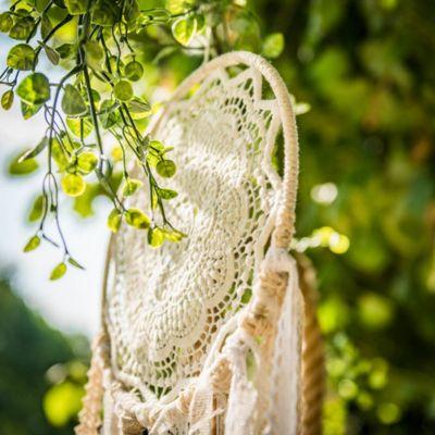 Guirlande Végétale - Feuilles d'Eucalyptus | jourdefete.com
