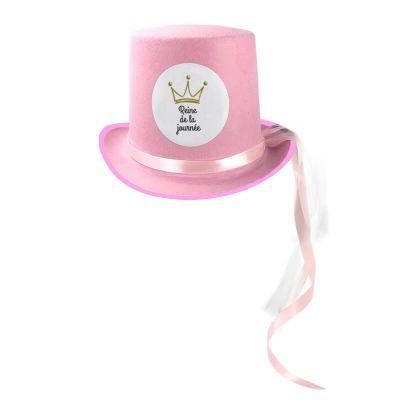 chapeau-evjf-rose   jourdefete.com