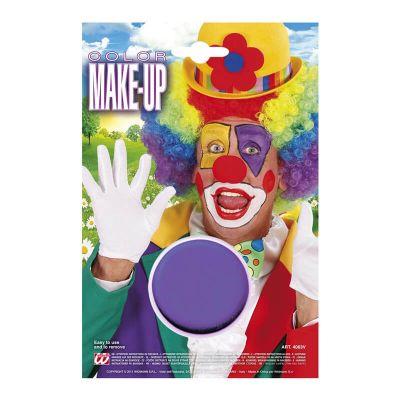 Fard de Maquillage Violet