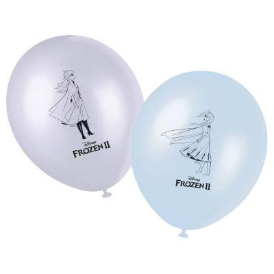 ballons-reine-des-neiges-frozen-anniversaire | jourdefete.com