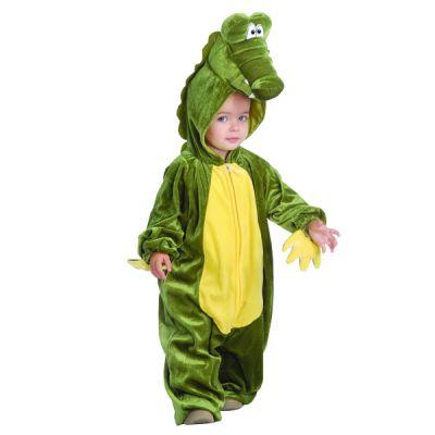 Déguisement Crocodile pour les Touts Petits