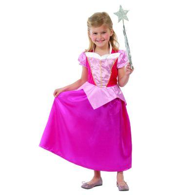 Déguisement Princesse Bella Rose