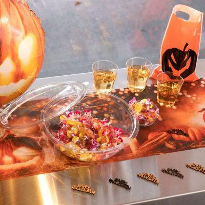 chemin-table-citrouille-halloween | jourdefete.com