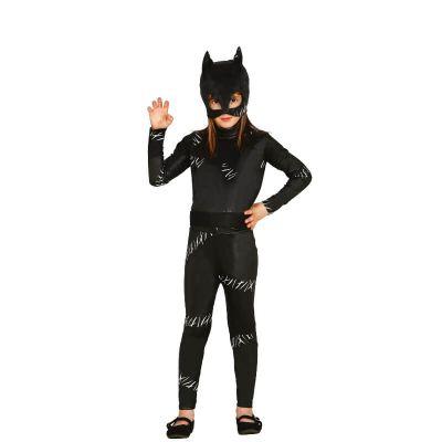 deguisement enfant heroine chat | jourdefete.com
