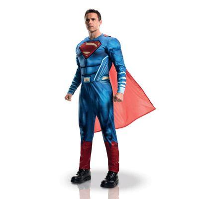 Déguisement de Superman - Taille au choix