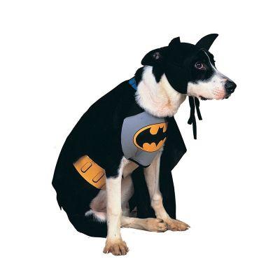 Déguisement Batman Pour Chien - Taille au Choix