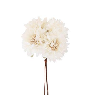bouquet de fleurs ivoire   jourdefete.com