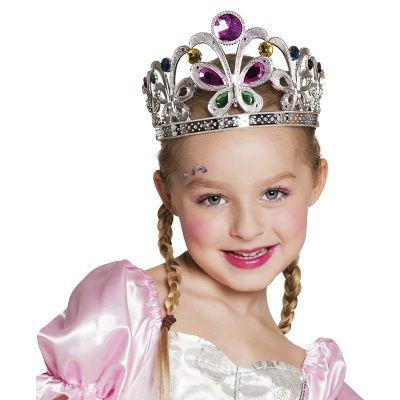 Couronne de Princesse Amélia Fille
