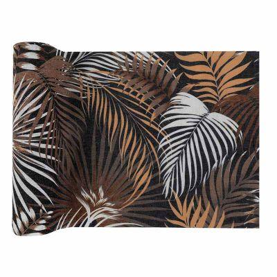 chemin-table-jungle-33cm-3m|jourdefete.com