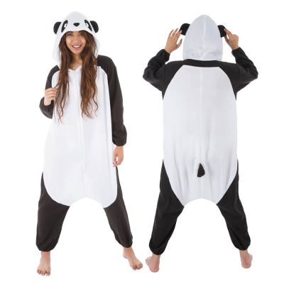 Déguisement Kigurumi Panda Adulte - Taille M