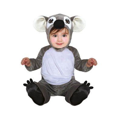 déguisement de koala pour bébé | jourdefete.com