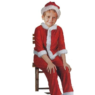 Déguisement de Petit Père Noel