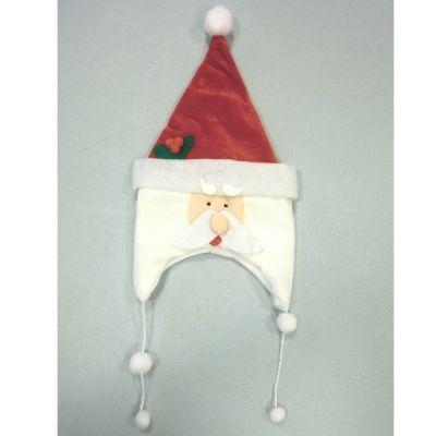 Bonnet de Noel pour bébé - Papa Noel