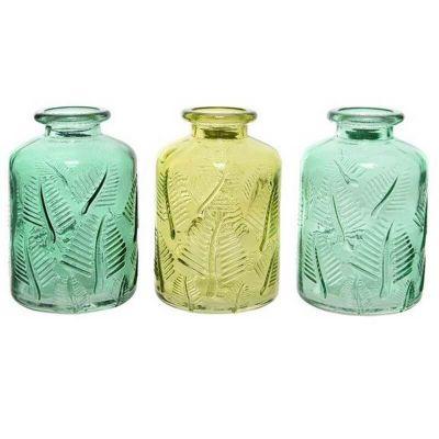 vase-bouteille-feuilles   jourdefete.com