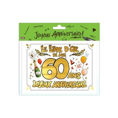 livre-or-60ans-anniversaire   jourdefete.com