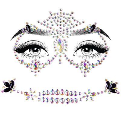 pierres-maquillage-adhesive-strass | jourdefete.com