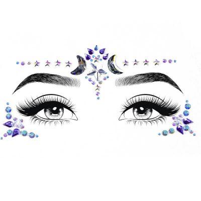 bijoux_adhesifs_maquillage_sirene   jourdefete.com