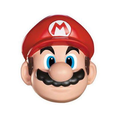 Masque Mario Licence Adulte