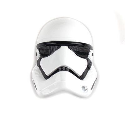 Demi-masque de Stormtrooper Star Wars® nouvelle génération