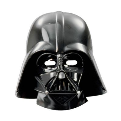 Pack de 6 masques Dark Vador - STAR WARS