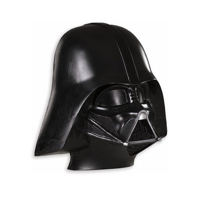"Masque ""Dark Vador"" Star Wars® Deluxe - Taille adulte"