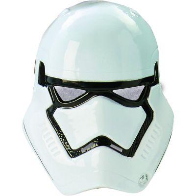 "Masque enfant Star Wars® ""StormTrooper"" - Taille unique"
