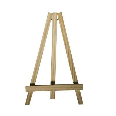 Mini chevalet en bois | jourdefete.com