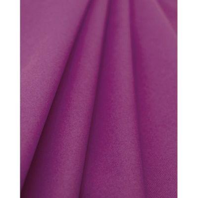 Rouleau de nappe en voie sèche - Violet aubergine - 10 m   jourdefete.com