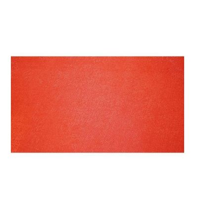 """Nappe """"Glossy"""" - Rouge"""