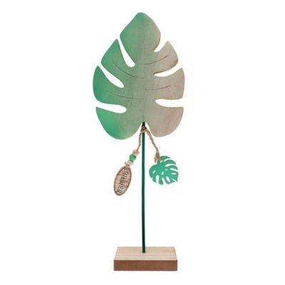 decoration-centre-table-tropical-nature | jourdefete.com