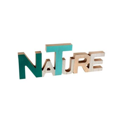 decoration-table-bois-nature   jourdefete.com