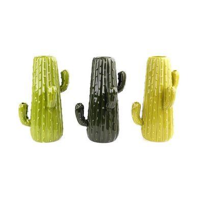 vase-cactus-vert |jourdefete.com