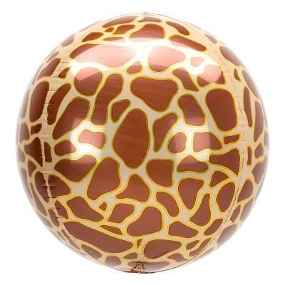 ballon orbz girafe | jourdefete.com