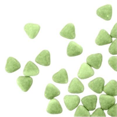 Dragées Mini Coeurs Chocolat 500 gr – Vert Anis